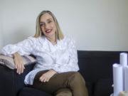 Malena Arteaga: El uso de buenas conversaciones nos ayuda a ser más efectivos