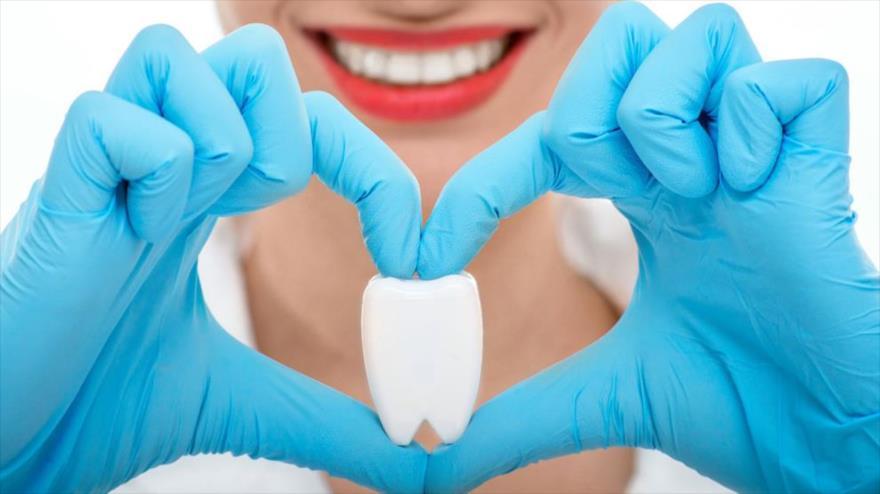 Imagen referencial - Salud odontológica integral