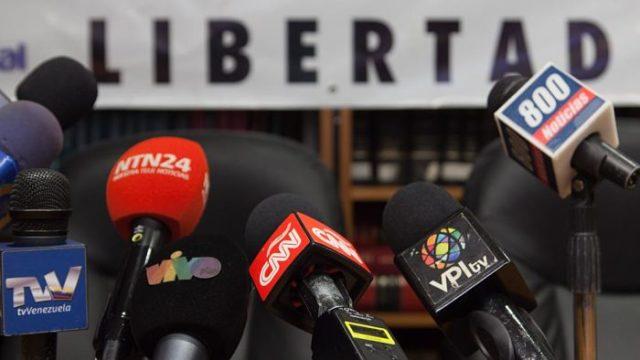 CNP exhorta a autoridades permitir circulación de trabajadores de la prensa