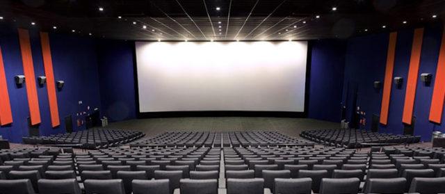 Gobierno de China ordenó cerrar nuevamente las salas de Cine