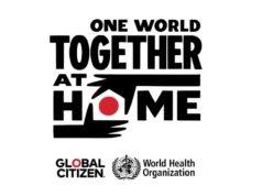 Desde casa para el mundo: El gran concierto global en honor a los profesionales de la salud