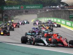 ¿Fórmula Uno en Europa a puerta cerrada?