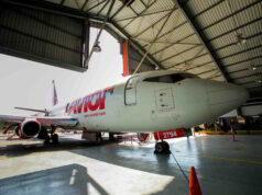 Avior notifica a sus pasajeros prórroga del INAC sobre la suspensión de vuelos