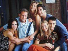"""Especial de la Reunión de """"Friends"""" será Postergado Nuevamente"""