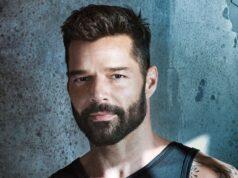 Ricky Martin publicó una carta desahogándose sobre sus emociones