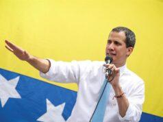 Guaidó respaldó prórroga de la cuarentena en Venezuela