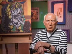 El Sumario - Sotheby's subastará obras de Picasso valoradas en US$ 100 millones