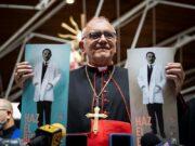 Venezuela celebró decreto para beatificar a José Gregorio Hernández