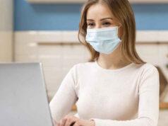 Universidades británicas aseguran que uso de mascarillas faciales en lugares públicos reduce el contagio