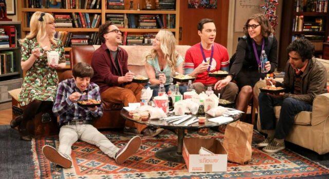 The Big Bang Theory, Mayim Bialik, culturapop, Nobel de Física, Amy Farrah Fowler