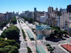 Argentina prorroga el programa de Asistencia al Trabajo y la Producción en el mes de junio