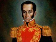 Venezuela conmemora 237 años del natalicio de Simón Bolívar