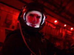 Universal negocia filmar filme de Tom Cruise y la NASA en el espacio