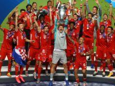 El Bayern de Múnich ganó invicto su sexta Liga de Campeones
