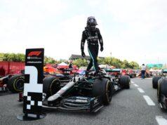 Hamilton retoma el dominio en el Gran Premio de España