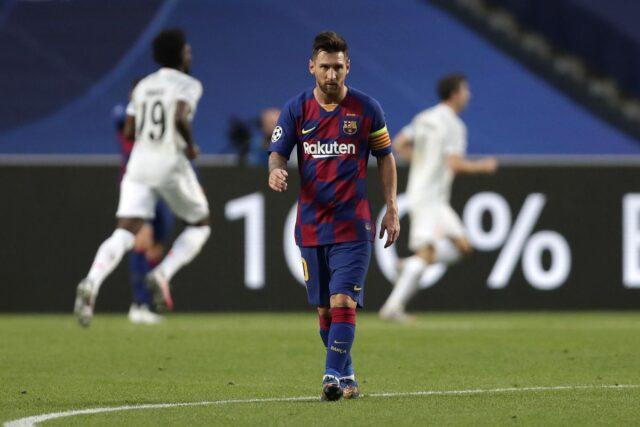 Bayern de Múnich humilló al FC Barcelona en la Champions