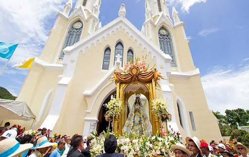 Cada 8 de septiembre se conmemora el natalicio de la madre de Jesús