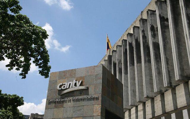 Cantv pone mano dura contra malas prácticas internas y cobros indebidos