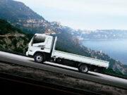 Hyundai realizó el lanzamiento de su marca Truck and Bus en Venezuela
