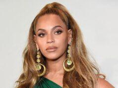 Beyoncé celebró su cumpleaños donando US$ 1 millón