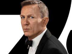 """Publican el trailer oficial de James Bond """"No Time to Die"""""""