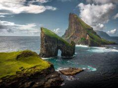 Fotógrafo brasileño muestra la Magia de la Naturaleza de las Islas Feroe