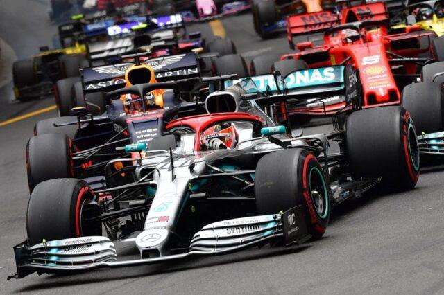 El Gran Premio de Turquía de la F1 se celebrará sin espectadores