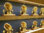 Seis venezolanos están entre los finalistas al Guante de Oro