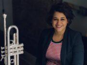 Linda Briceño honra sus raíces venezolanas desde Nueva York