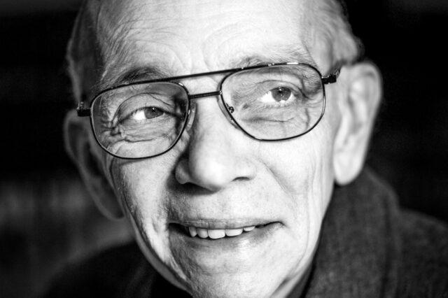 Fundación Isang Yun concedió premio a la trayectoria del maestro José Antonio Abreu