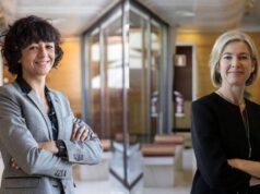 La francesa Emmanuelle Charpentier y la estadounidense Jennifer A. Doudna son las responsables del instrumento innovador