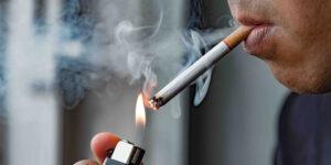Los cigarros electrónicos son tan perjudiciales como los convencionales