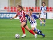 El Sumario - Deyna Castellanos marcó un gol y dio una asistencia en la victoria del Atlético Femenino