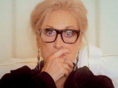 """El Sumario - """"Let Them All Talk"""", la nueva película de Meryl Streep"""