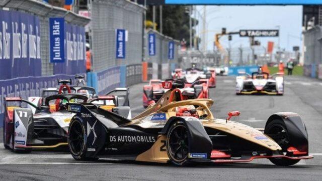 El Sumario - Inician los entrenamientos para el Campeonato del Mundo de Fórmula E