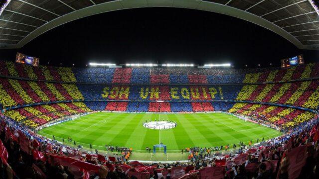 El Barça avanza en la gestión de instalaciones con inteligencia artificial