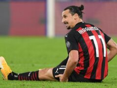El Sumario - Ibrahimovic sufrió una lesión en el bíceps femoral de la pierna izquierda