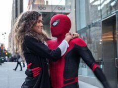 """El Sumario - ¡Imperdible! Filtran imágenes de Tom Holland y Zendaya en el Rodaje de """"Spider-Man 3"""""""