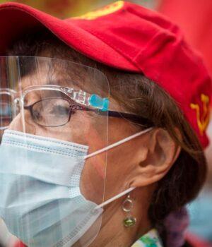 """Venezuela entrará en 4 semanas de """"flexibilización segura"""""""