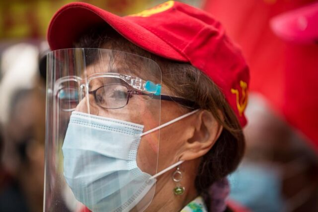 Venezuela entrará en 4 semanas de