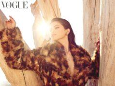 El Sumario - Selena Gómez Cautiva en la Portada de Vogue México 2020