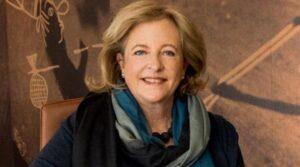 Academia Americana de Artes y Ciencias incorporó como miembro a Patricia Phelps