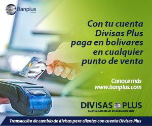 Banplus Divisas Plus