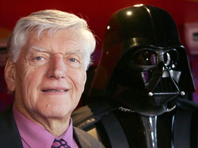 Adiós a Darth Vader, falleció el actor británico Dave Prowse