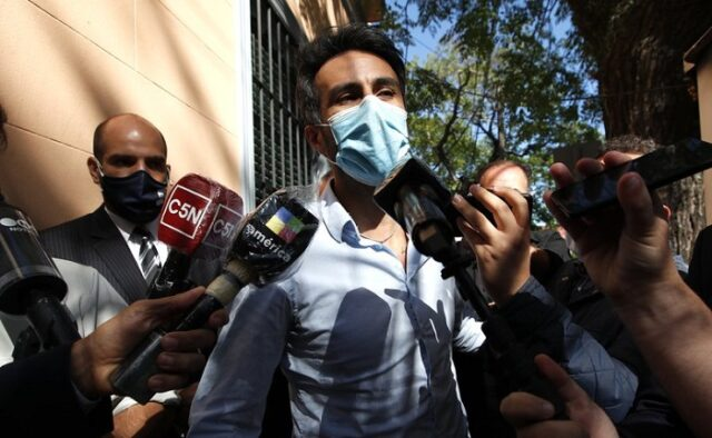 El Sumario - Médico de Maradona declara ante la Fiscalía tras investigaciones