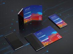 Se espera que la corporación presente el móvil de forma oficial para marzo 2021