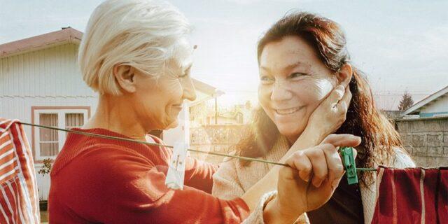 """Trata de una historia de """"liberación"""" sobre el amor en Chile"""