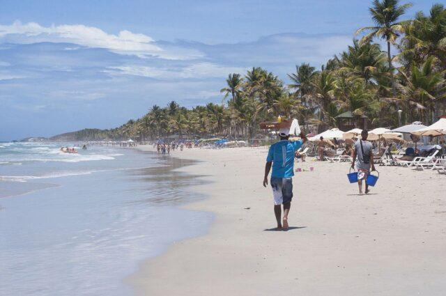 El Sumrio - Vuelos a Margarita se extenderán durante todo diciembre