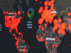 Google Maps ofrecerá más información sobre contagios en una zona determinada