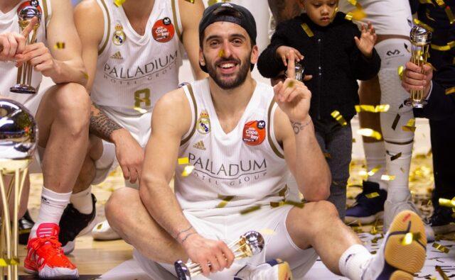 El Sumario - El Real Madrid confirmó la salida de Facundo Campazzo